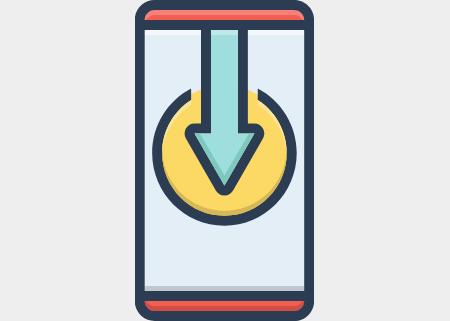 Olome - application mobile simple et rapide