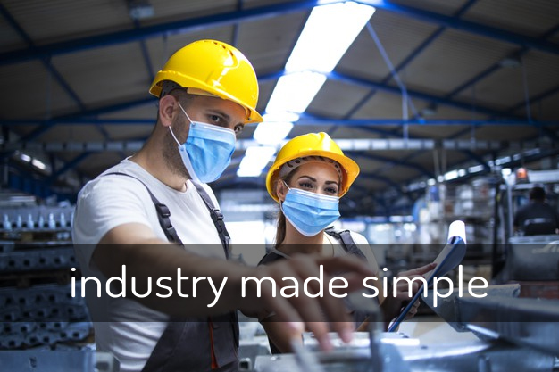 olome industry made simple